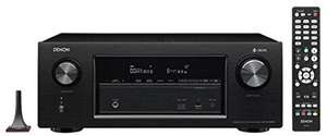 Denon AVRX2400H 7.2 Surround AV-Receiver