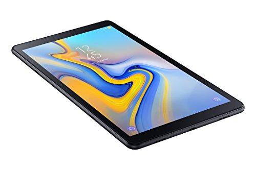 Samsung SM-T590 Galaxy Tab A 10.5 Wi-Fi Tablet-PC (Snapdragon 450, 3GB RAM, Android 8.1) schwarz oder grau