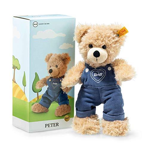 Steiff 674839 Teddybär Peter, beige