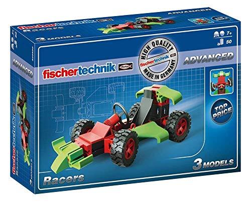 fischertechnik Advanced Racers (540580)