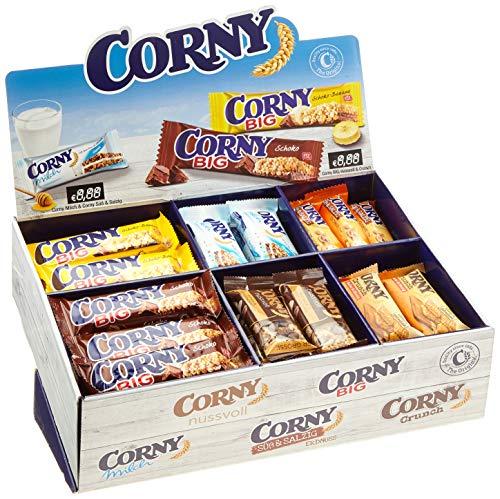 69Stk. (2,825kg) Corny Müsliriegel