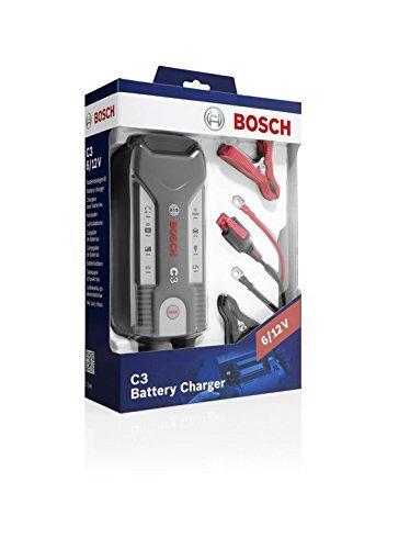 Bosch Mikroprozessor-Batterieladegerät C3 (018999903M) - Blitzangebot