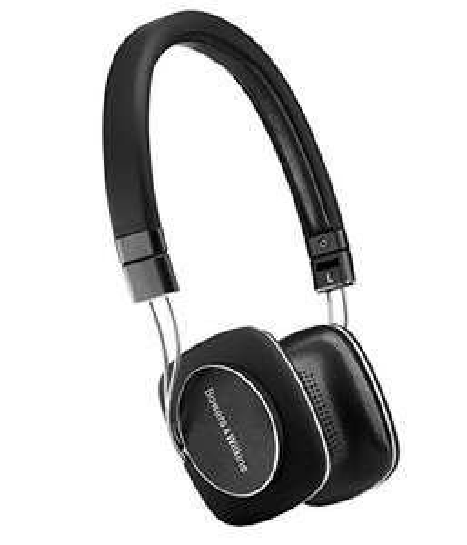 Bowers & Wilkins P3 Serie 2 On-Ear-HiFi-Kopfhörer