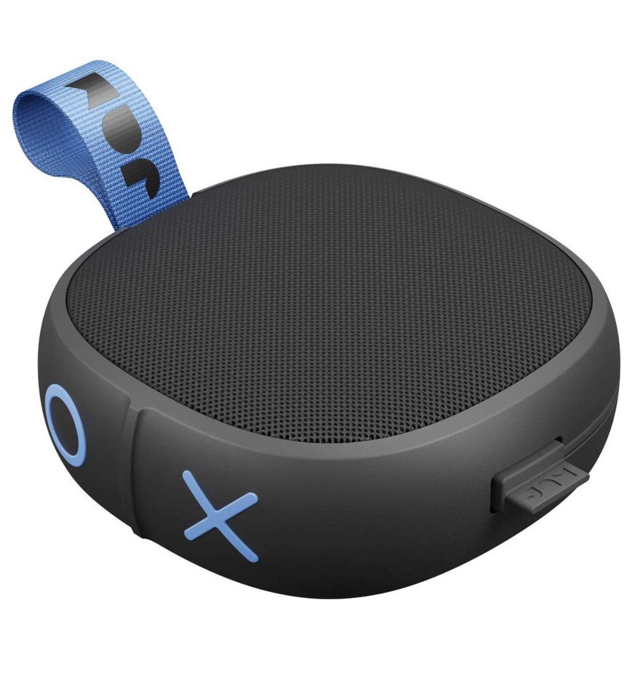 Jam Hang Up Bluetooth Lautsprecher mit Saugnapf für die Dusche in diversen Farben