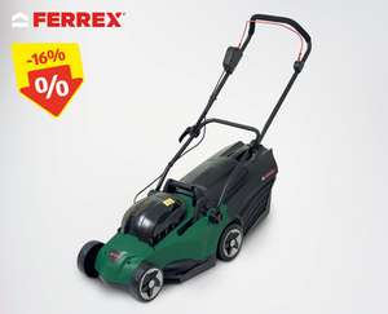 FERREX 40V Akku-Rasenmäher