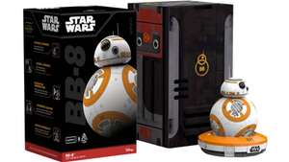 Sphero BB-8™ Star Wars™ Droide Appgesteuerte Droide
