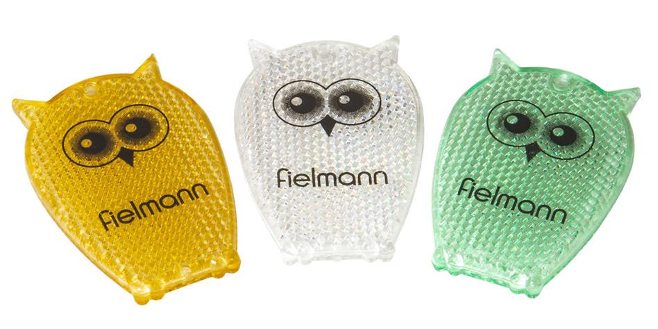 Reflektoren Blinkis von Fielmann (Freebie)