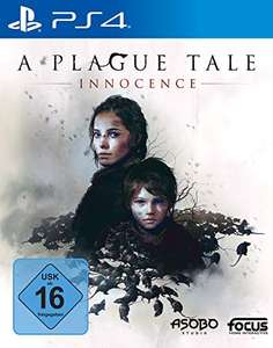 A Plague Tale: Innocence (PS4 / Xbox One)