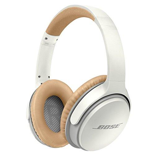 [Amazon.de/Cyberport.at] Bose SoundLink Around-Ear Wireless II in weiß für knapp 140 Euro