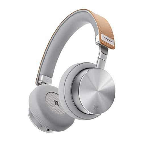 VONMÄHLEN - Wireless Concert One Bluetooth Kopfhörer On-Ear mit Coupon nochmal 50 € günstiger