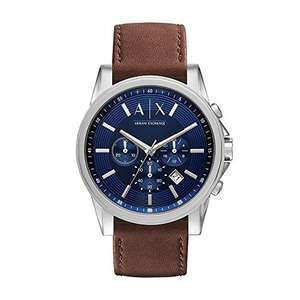 Armani Exchange Herren-Uhr 45mm (AX2501)
