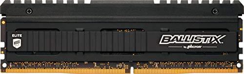 Crucial Ballistix Elite DIMM 8GB, DDR4-3600, CL16-18-18 (BLE8G4D36BEEAK)