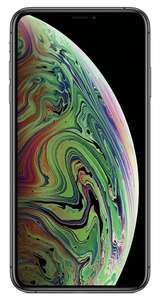 [Metro] Apple iPhone XS Max 64GB, grau