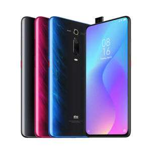 Ebay.de Xiaomi Mi 9T 128GB 6GB Smartphone  für 333 Euro