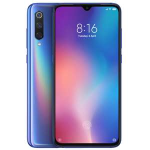 Xiaomi Mi 9 Global Version 6GB / 128GB