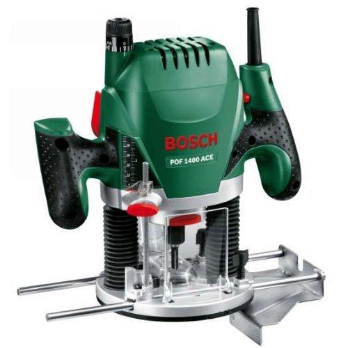 Bosch DIY POF 1400 ACE Elektro-Oberfräse