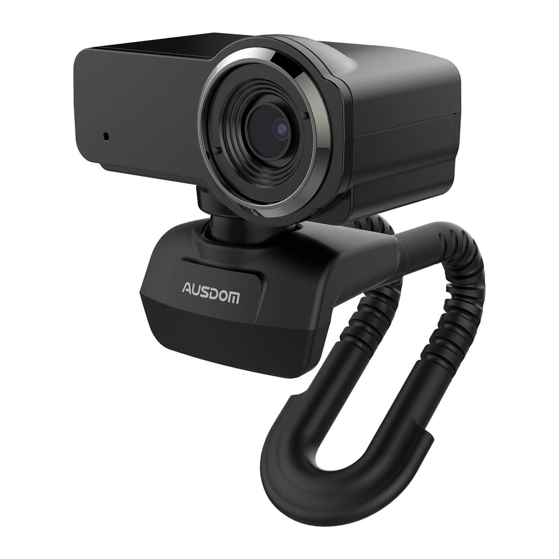 Ausdom AW635 - FullHD Webcam
