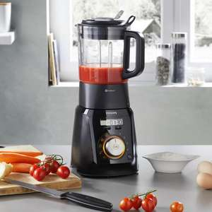 Philips ProBlend 6 Avance Collection - Standmixer mit Kochfunktion