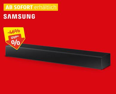 SAMSUNG  Soundbar HW-N300