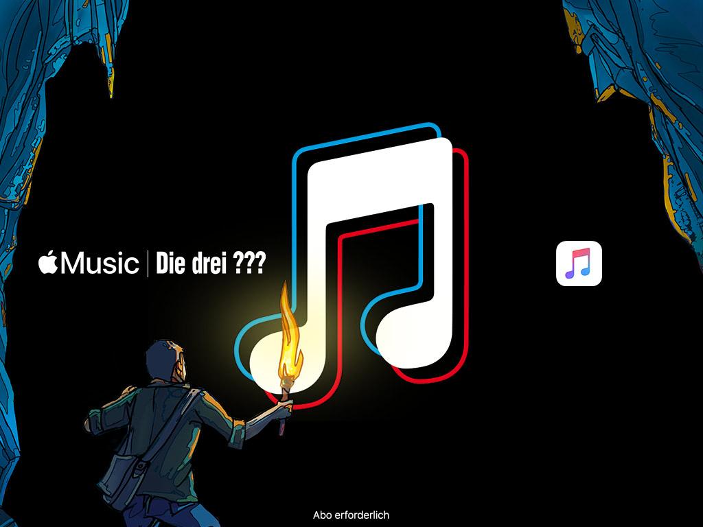 GRATIS Apple Music 4 Monate testen als Neukunde , 1 Monat gratis für Bestandskunden