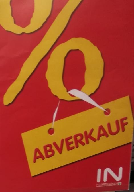 [Interspar Plus City lokal] Abverkauf - Lammfell um € 15,- statt € 59,90