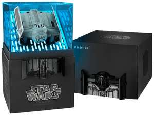 PROPEL Star Wars Tie Advanced X1 Battle Quadcopter - Deluxe Box