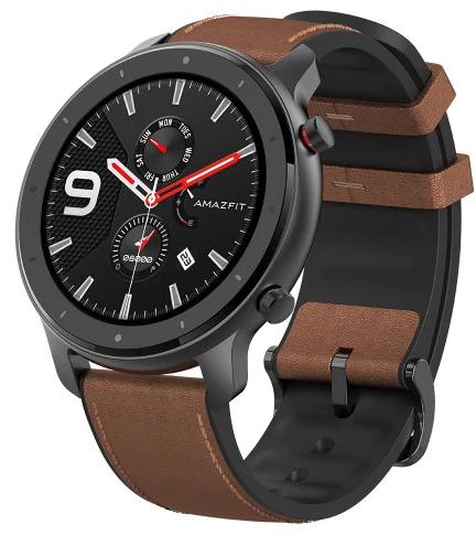 Xiaomi AMAZFIT GTR 47mm Smartwatch Internationale Version
