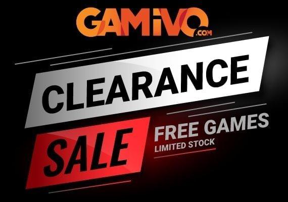 Ein kostenloses Steam Game bei Gamivo