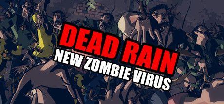 Dead Rain : New Zombie Virus kostenlos für iOS