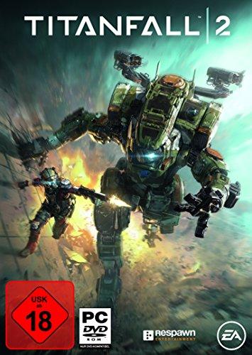 Titanfall 2 (PC - Origin Code)