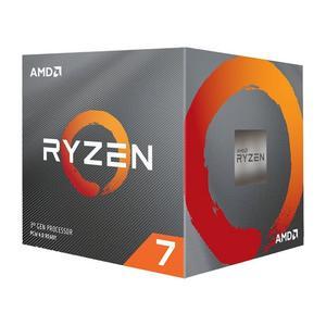 AMD Ryzen 7 3700X - 8x 3.60GHz, boxed
