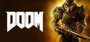 Doom 2016 (Steam)