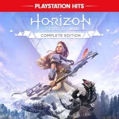 PlayStation Store: Horizon Zero Dawn™ Complete Edition (PlaySttation 4)