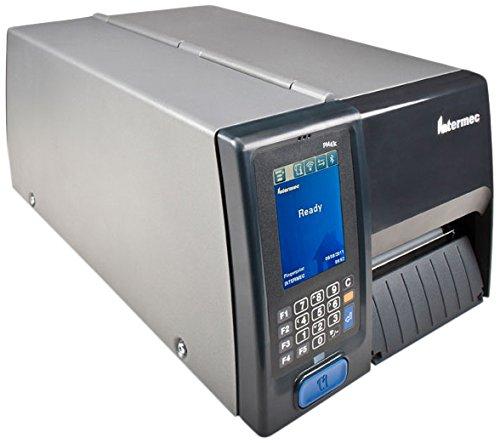 www.AMAZON.de l Buisness-Jäger l Thermodrucker  Honeywell Intermec PM43c 203dpi, Touchscreen (PM43CA1130000202)
