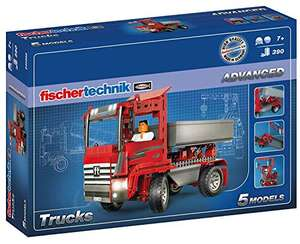 fischertechnik Advanced Trucks (540582)
