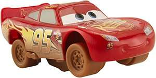 Disney Cars 3 Crazy 8 Crashers Single Lightning McQueen