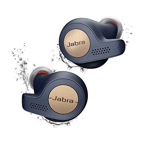 Jabra Elite Active 65t True Wireless Bluetooth Sport Kopfhörer