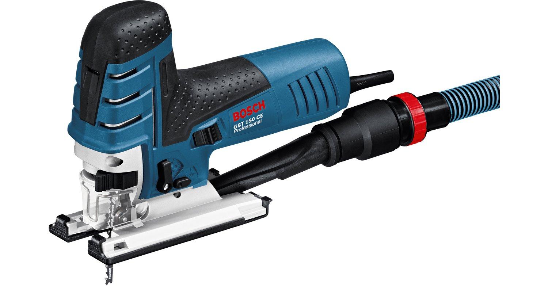 Bosch Professional Stichsäge GST 150 CE (Bauhaus Tiefpreisgarantie)