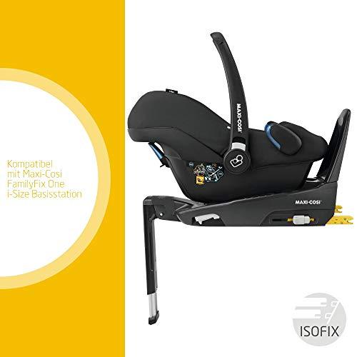 [Amazon] Maxi Cosi Rock + Isofix Basisstation / Baby Kindersitz Babyschale Familyfix