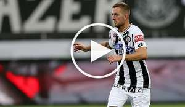 Kostenlos: LiveStream Rückspiel SK Sturm gegen HAUGESUND UEFA Europa League
