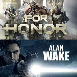 For Honor & Alan Wake (PC - Epic Games Store) kostenlos ab dem 2. August