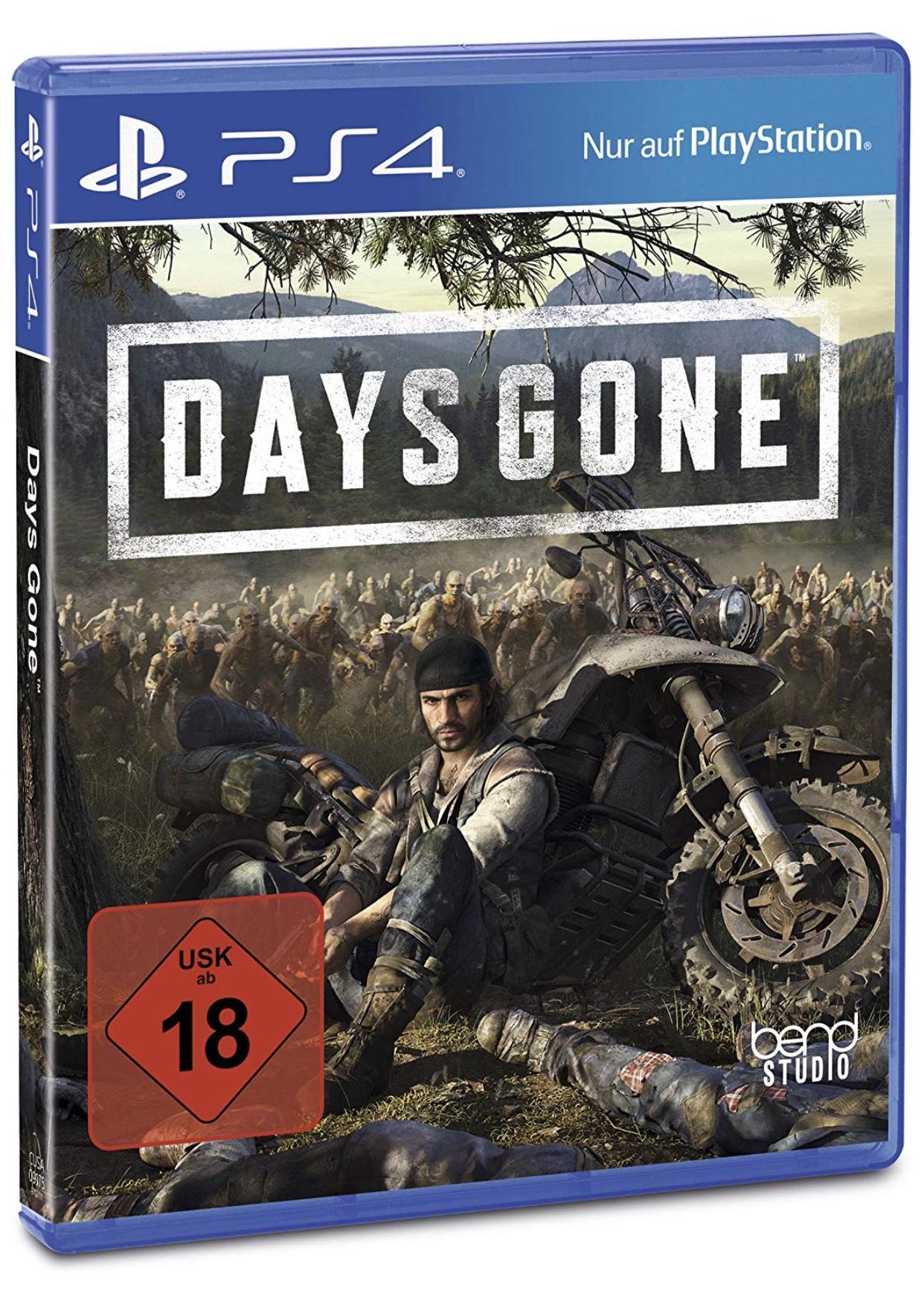 Days Gone für PS4