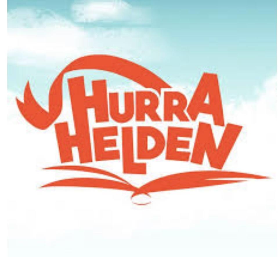 Hurra Helden: 30% auf alle Personalisierten Winter/Weihnachtsbücher + Gratis Lieferung