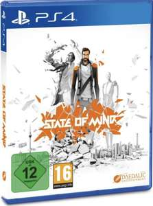 State of Mind für PlayStation 4