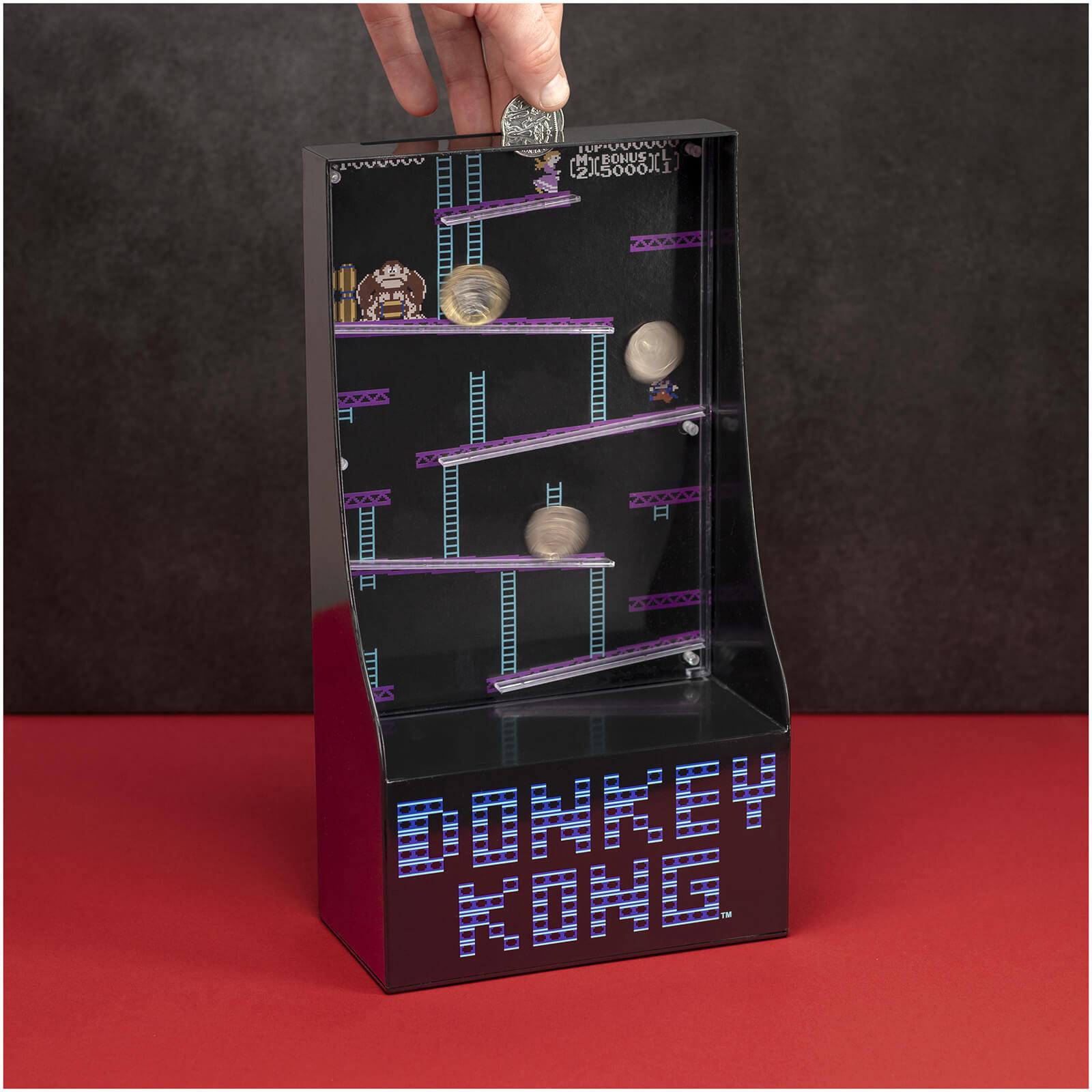 [Zavvi] Nintendo Donkey Kong Moneybox