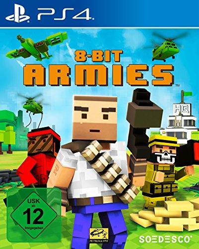 8 Bit Armies [PlayStation 4]