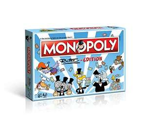 Monopoly Ruthe Edition