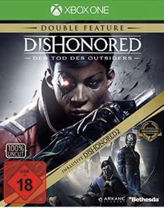 Dishonored Double Feature  für Xbox One oder PC