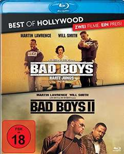 Bad Boys - Harte Jungs/Bad Boys 2