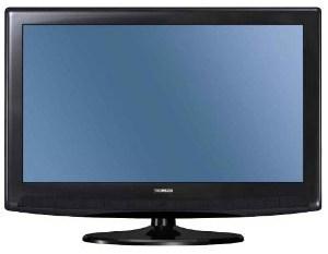 """32 Zoll LCD-Fernseher """"Thomson 32HR3022"""" für 259€ bei Amazon"""